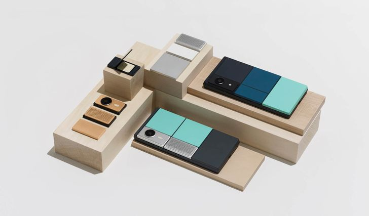 Project Ara Dev Edition Shipping This Fall, New Demo Video Shows Off Modular Cameras, Secondary Displays, And... Breath Mint Dispensers?