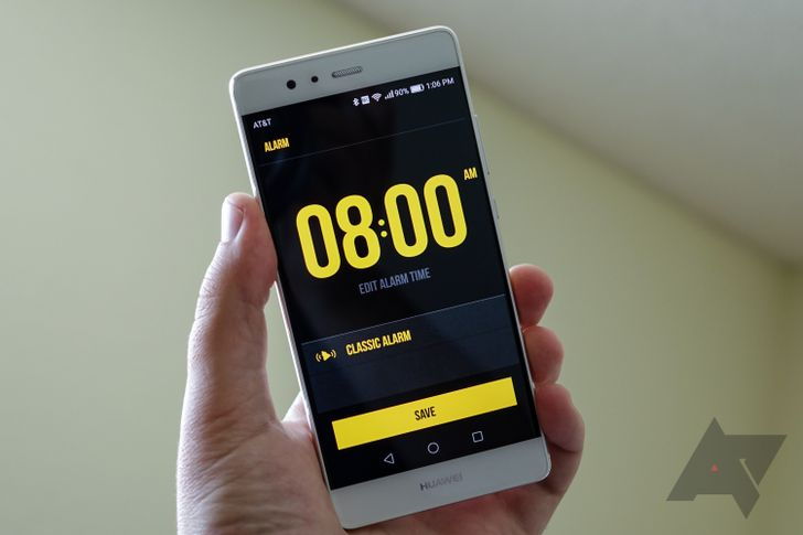 "Dwayne ""The Rock"" Johnson's Rock Clock App Has The Objectively Best Alarm Tones Ever, No IAPs"