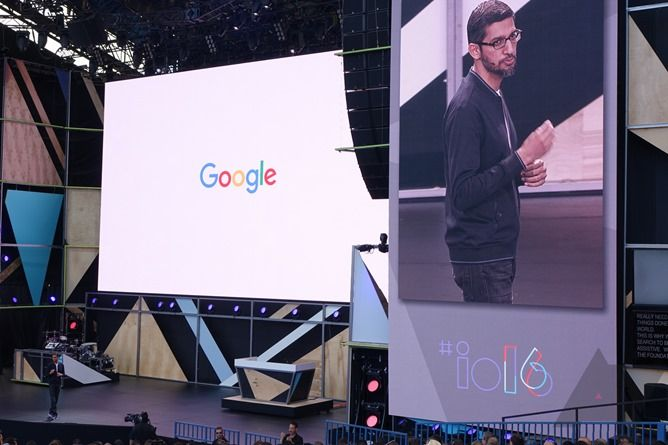 Our Google I/O Recap - In 7 Minutes (Video)