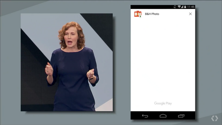 Android Instant Apps Is Google's New Way For You To Use Apps You Don't Have Installed