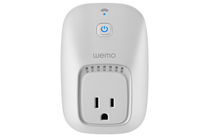 WeMo Smart Home Products Now Integrate With Nest