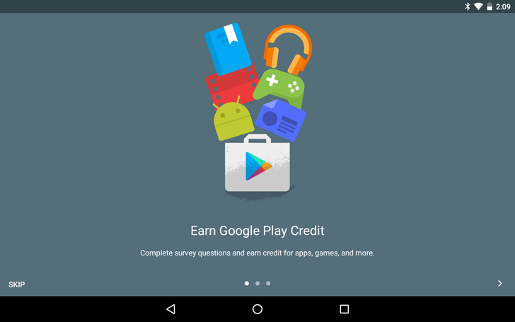[Update: New UI] Google Opinion Rewards Is Now Available In Denmark, Norway, And Sweden