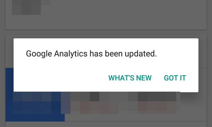 Google, This Should Be The Gold Standard Of Changelogs—Please Do It More