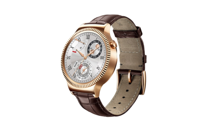 [Deal Alert] All Styles Of The Huawei Watch On Sale For $100-150 Off At Amazon And Best Buy