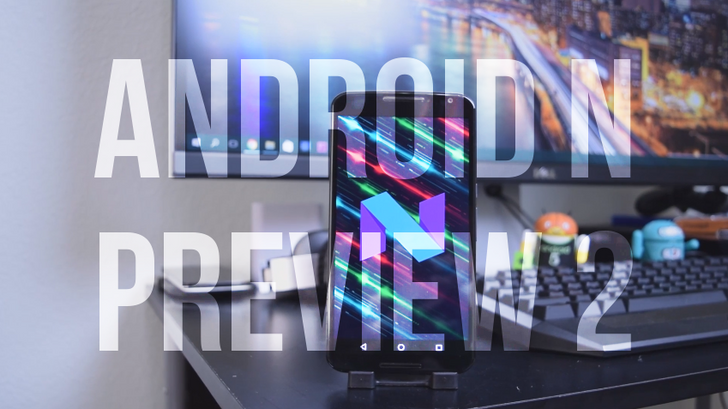 Video: Top 10 New Things In Android N Developer Preview 2