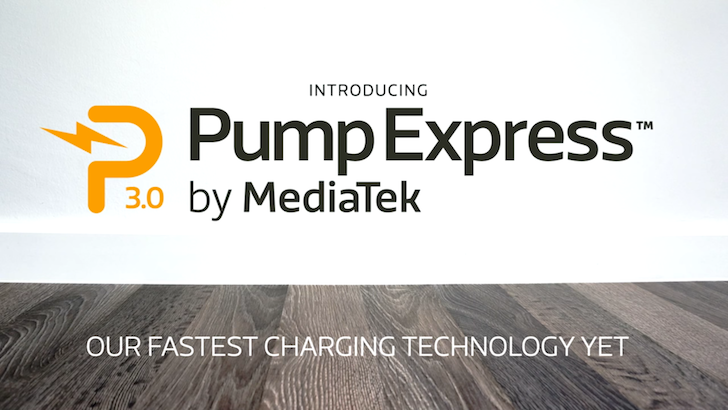 MediaTek's Pump Express 3.0 Is Fast Charging Done Right Over USB Type-C Power Delivery