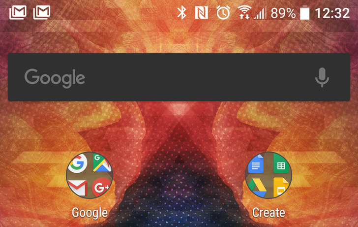Nova Launcher v4.3 Is Out Of Beta With Night Mode, Android N-Style Folders, And More
