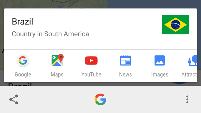 Google Now On Tap Is Rolling Out For The Portuguese Locale [Updated]