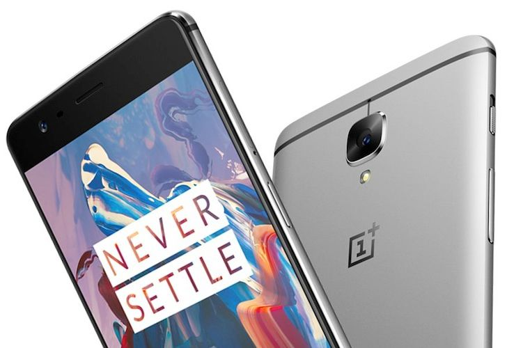Evan Blass Shows Off An Official Render Of The OnePlus 3