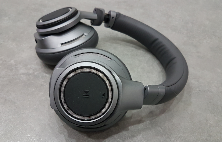 Plantronics BackBeat Pro+ Review: A Do-It-All Bluetooth Headset That Falls Just Short Of Excellence