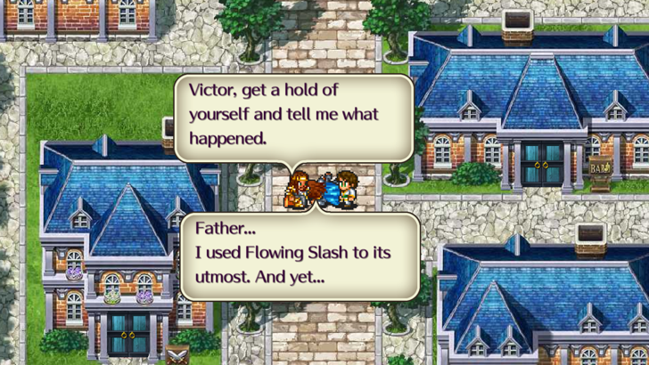 Square Enix's Romancing SaGa 2 Released On Android With English Translation