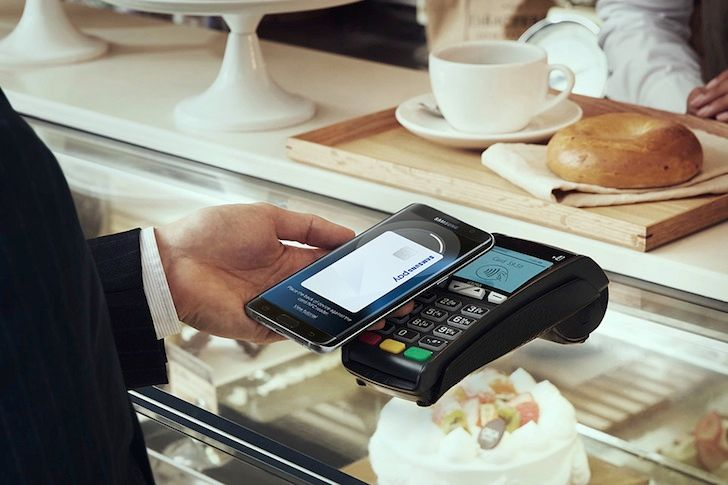 samsung pay mini to launch in south korea for all android smartphones
