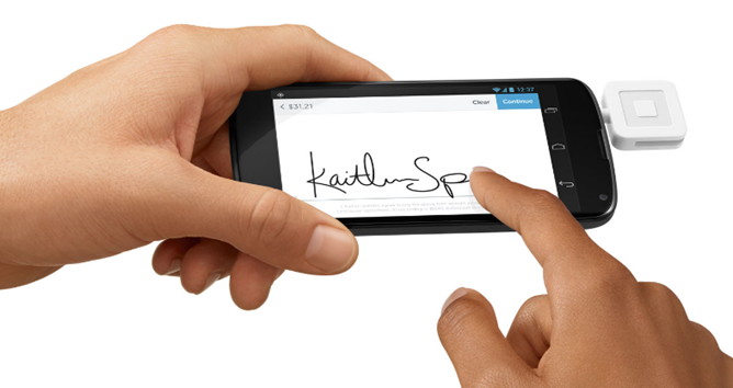 Square Introduces Android Register API To Integrate Mobile Payments With Other Apps