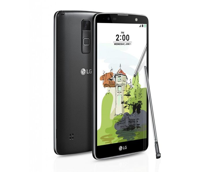 LG Announces The 5.7-Inch Stylus 2 Plus—Launching In North America, Europe, And Elsewhere In The Coming Weeks