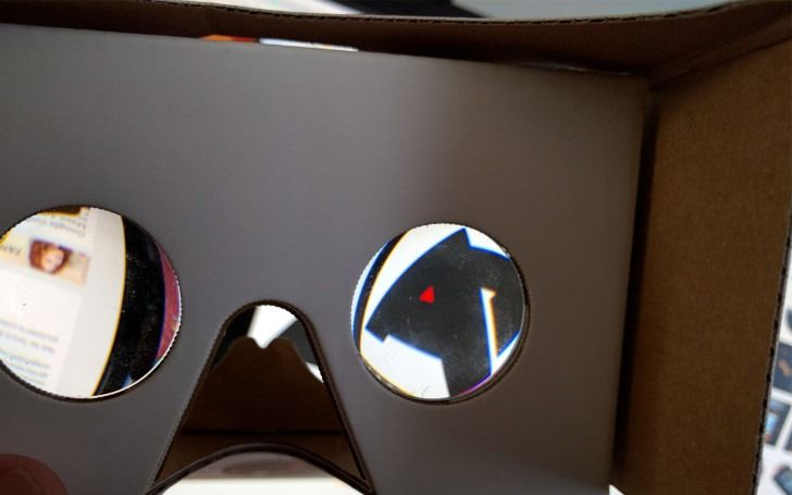 "Rumor: ""Android VR"" Will Launch At I/O With Standalone Headset, Reference Appears In Unreal Engine"