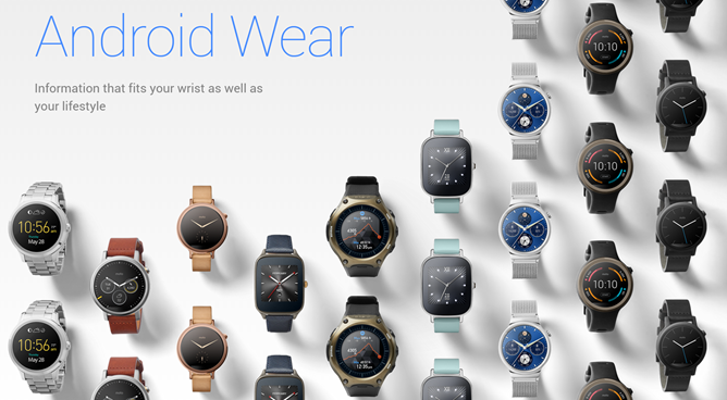 Rant: Has Android Wear Failed To Make A Case To Normal Users?