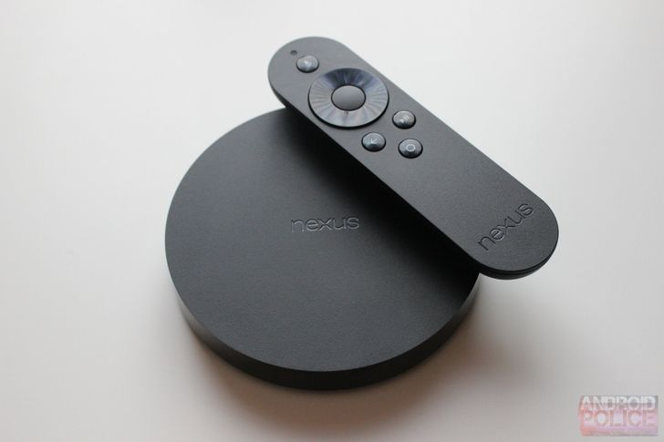 The Nexus Player Has Been Removed From The Google Store