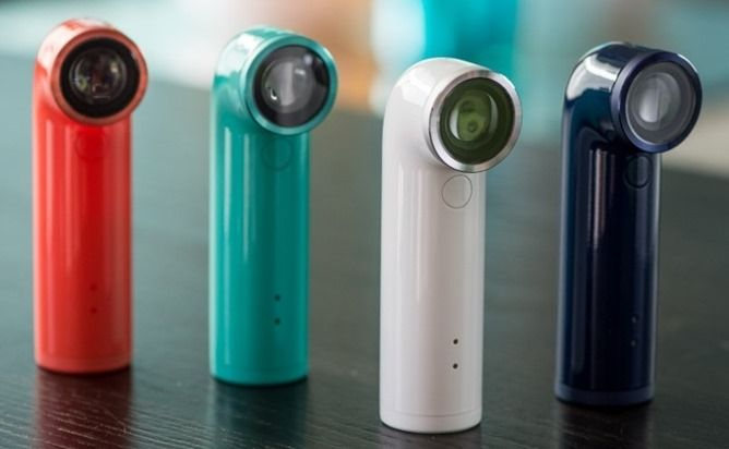 Deal alert: HTC Re camera shows up on eBay for just $69
