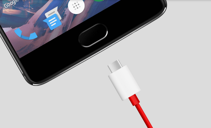 [PSA] The OnePlus 3 can only use 'Dash Charge' with the included cable and adapter