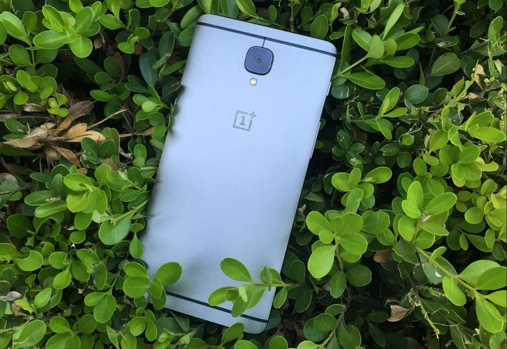Clearest Pics Yet Of OnePlus 3 Leak Ahead Of Announcement
