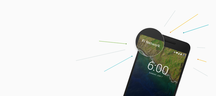 US Cellular Now A Part Of Project Fi's Network