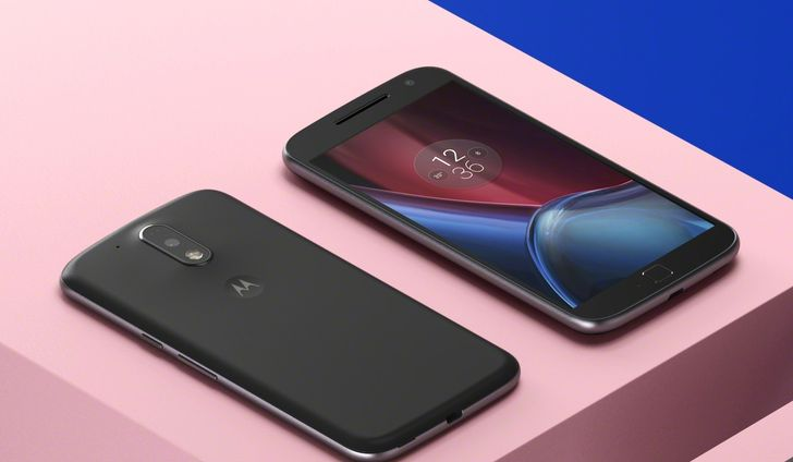 The Moto G4 family is coming to the US on July 12, starting at $199.99