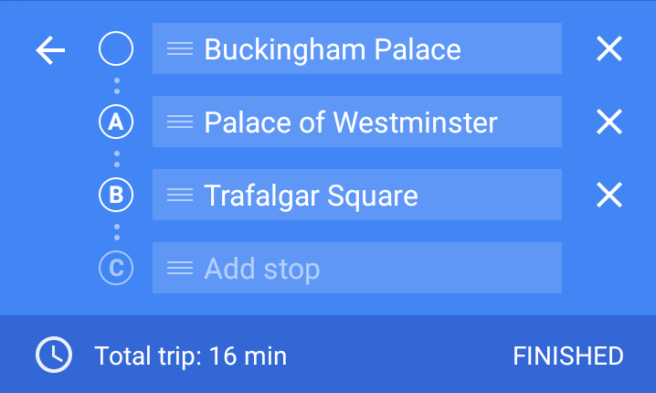 Google Maps for Android is finally rolling out multi