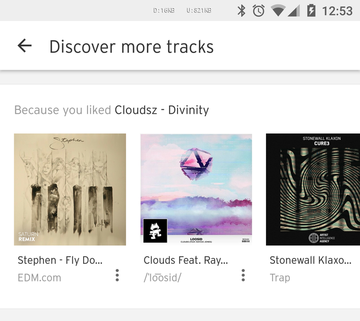 SoundCloud introduces Suggested Tracks, starts recommending music based on your listening history