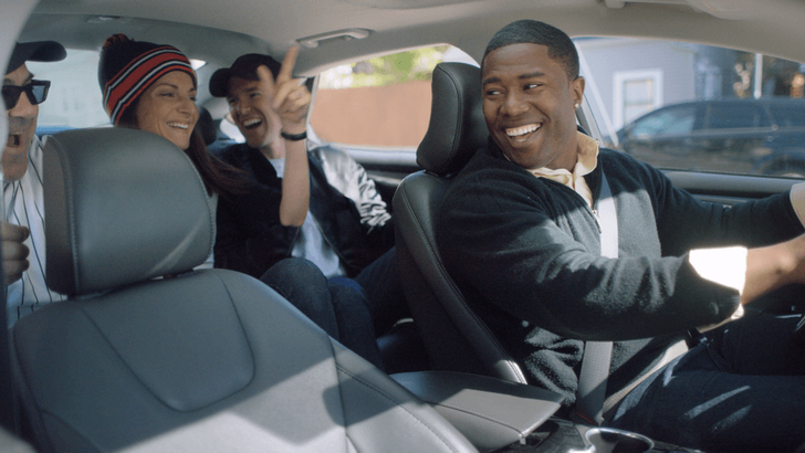 Uber drivers can stream Pandora Premium free for the next six months