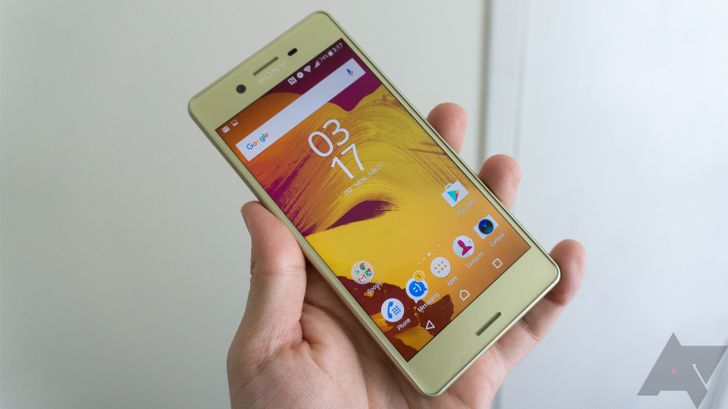 Sony Xperia X Performance quick review: A flawed phone with an obscene price