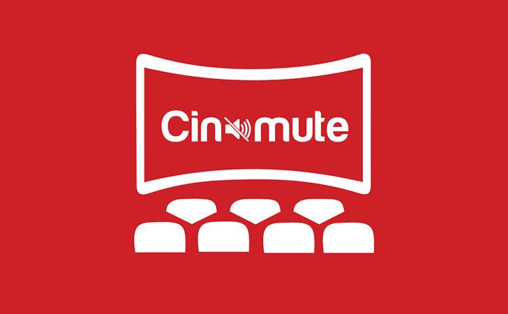 [Update: Winners] Cinemute makes sure your phone never goes off at the theater, and we have 100 codes to give away