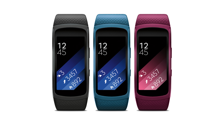Gear Fit 2 Available For Pre-Order On Amazon And Other Retailers