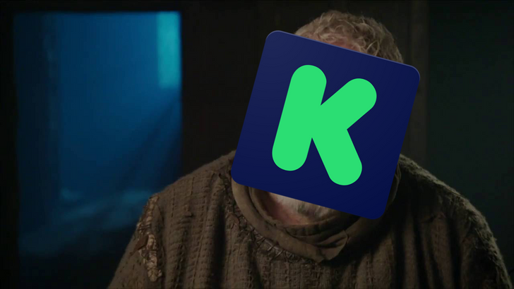 [Hold The Door] Kickstarter's Latest Android Changelog Contains Bug Fixes... And Hodor