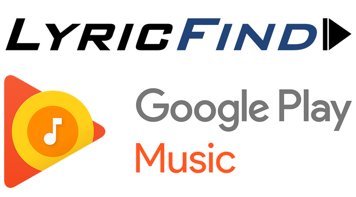 LyricFind and Google partner up for song lyrics in search results and Google Play Music