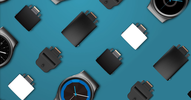 BLOCKS Modular Smartwatch Video Shows Off A Prototype With Interchangeable Modules