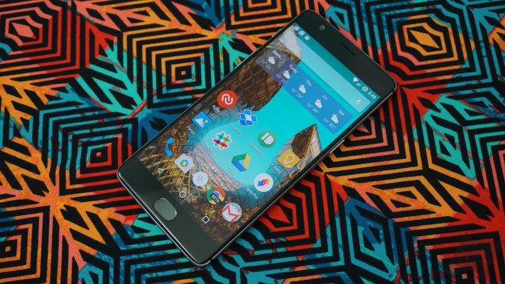 OnePlus 3 review: Learning how to cut the right corners
