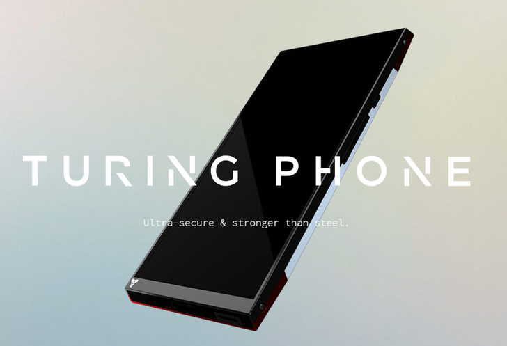 You Probably Don't Remember The Turing Phone, But It Still Hasn't Shipped, Is Now Many Months Late