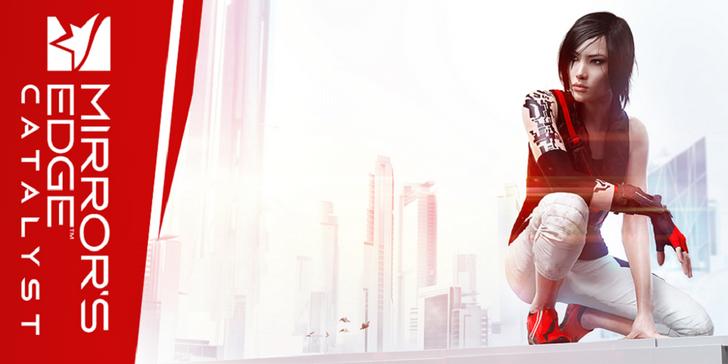 EA Releases Mirror's Edge Catalyst Companion App