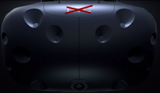 HTC spins off the Vive into a subsidiary to keep the Humongous Tanking Corporation from ruining it