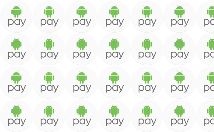 [Update: Another 18] Android Pay expands to 21 more banks and credit unions