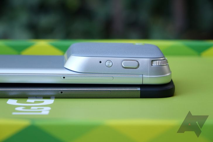 LG knows that people are not interested in modular phones, so it will shift future focus to design and usability