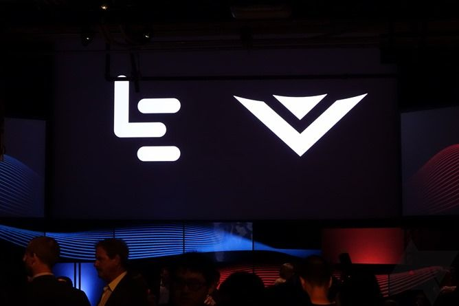 LeEco just bought Vizio for $2 billion