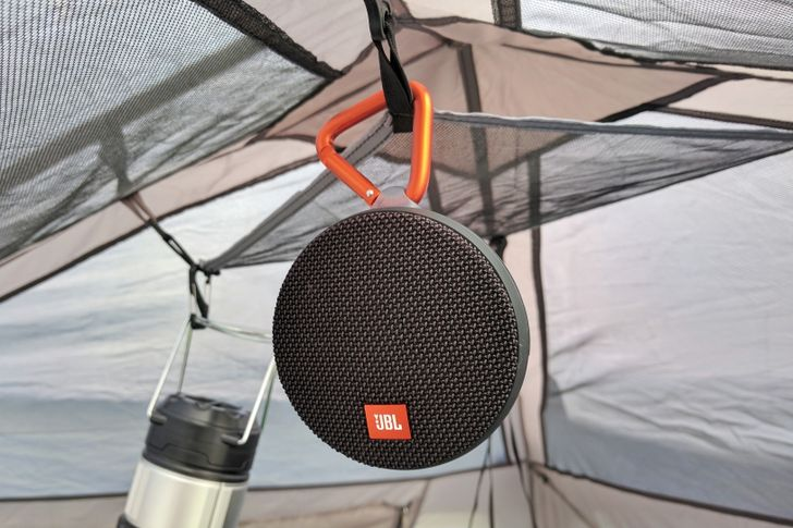 Review: The JBL Clip 2 is a pint-sized speaker that punches above its weight