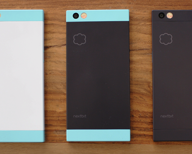 [Update: Winner] Win a MintNight Nextbit Robin from Nextbit and Android Police
