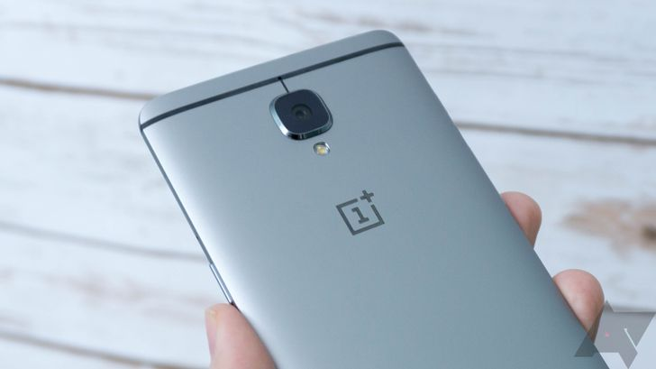 [Update: Explanation] OnePlus 3T beta accidentally shipped with HydrogenOS China-only clipboard feature, fix on the way