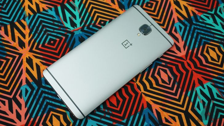 OnePlus announces the OxygenOS 3.5 Community Build for the OnePlus 3