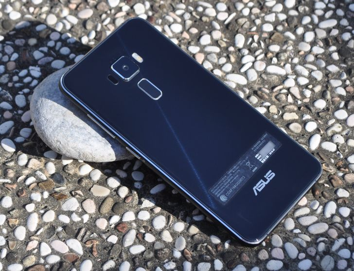 ZenFone 3 review: Zen and the art of great midrange phones