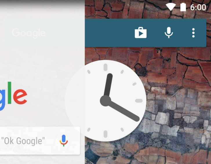 Action Launcher 3 updated with Marshmallow-based launcher