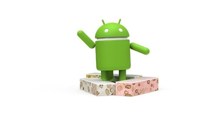 Android 7.0 Nougat Developer Preview 5 - the final preview - is available for download