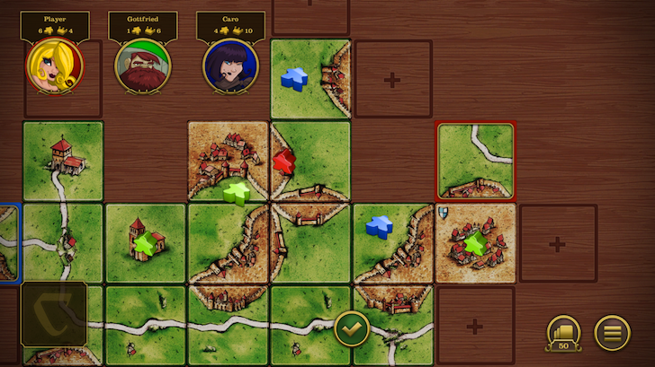 [Deal Alert] Grab Carcassonne for 10 cents in France, Spain, Italy, Germany, the UK , and 20 cents in Australia